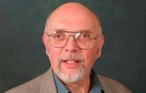 Dr Bob Lawson Peebles