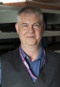 Tony Eccles