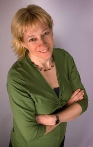 Dr Anne Margaret Smith