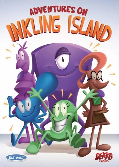 Adventures on Inkling Island
